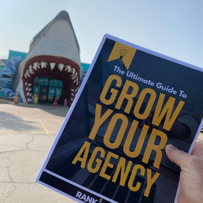 shark agency guide